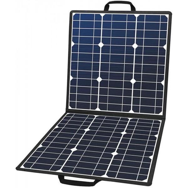 100W 18V Portable Solar Panel
